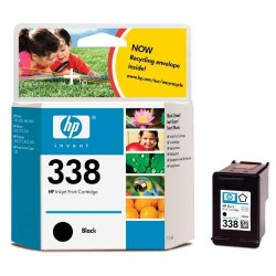 HP 338 Black (11ml)